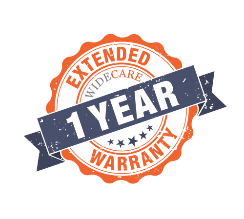 Extended Warranty 1year widcare