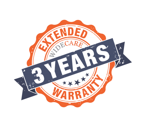 Extended Warranty 3years widcare